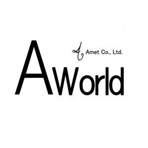 a-world-logo