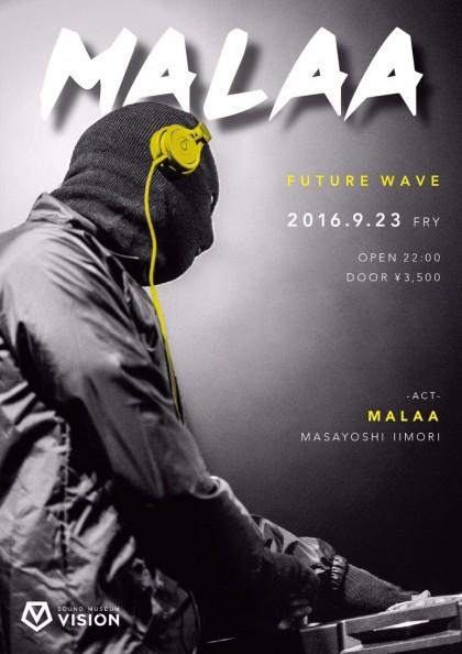 9.23 FUTURE WAVE