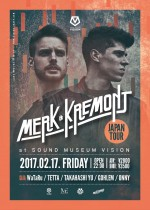 2.17 MERK&KLEMONT JAPAN TOUR