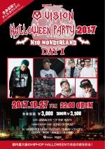 10.27 Halloween