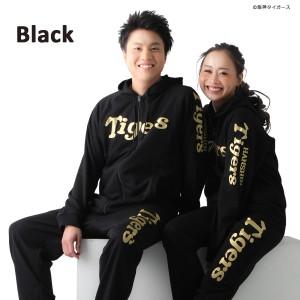 阪神タイガース_スウェット_ブラック